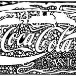 """coca-cola-maze-ad-enjoy-yonatan-frimer-maze-artist"" by mazes"
