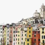 """""""Italy - Portovenere"""" by Marina_L"""