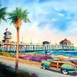 """Surf City Cruisin"