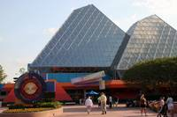 Imagination at Epcot Center, Disney