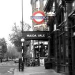 """Maida Vale London"" by exter"