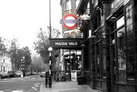 Maida Vale London