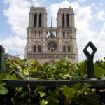 """Notre Dame Cathedral"" by streetlevel"