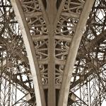 """Eiffel Tower"" by streetlevel"