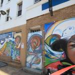 """mural in Trenton"" by mojorider2"