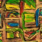 """Color Crazy"" by martycalabrese"