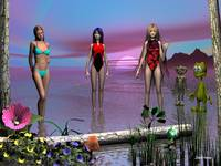 Purdy Girls