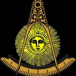 """Masonic Past Masters Emblem"" by ByThePlumb"