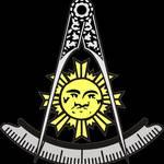 """Masonic Past Masters Emblem"" by ByThePlumb"