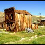 """Bodie Ghost Town, California"" by GlennMcCarthyArtPhoto"