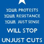 """""""Your Protests"""" by GetAngryAndRiot"""