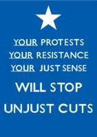 Your Protests