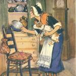 """OLD MOTHER HUBBARD"" by homegear"