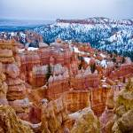 """Bryce Canyon"" by albinotrout"