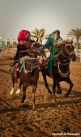 Omani Horse Traditions -
