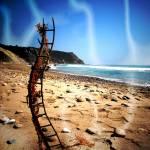 """Block Island Art 1"" by Ocularstorm"