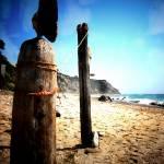 """Block Island Beach Art"" by Ocularstorm"