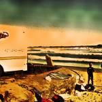 """October Surf"" by Ocularstorm"