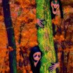 """""""Ghouls"""" by JenniferLaskerWhite"""