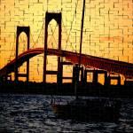 """""""BridgeNewport2"""" by Ocularstorm"""