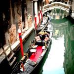 """Venice Gondola"" by Ocularstorm"