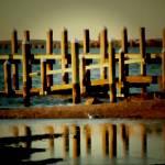 """Pillar Reflection"" by Ocularstorm"