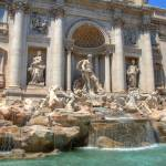 """Trevi Fountain"" by scingram"