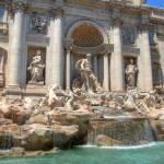 """Trevi Fountain"" by scingram"