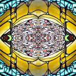 """""""Ascension Mirrored"""" by larrycalabrese"""