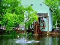 The  Mill at Smithville Village