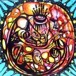 """""""Cardio Mandala"""" by larrycalabrese"""