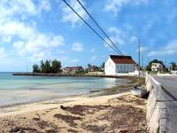 Road To Cupids Cay