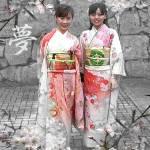 """JAPAN KIMONOS"" by sandytravel"