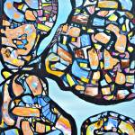 """""""Abstractoid"""" by larrycalabrese"""