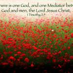 """scripture one mediator"" by BrianDunne"