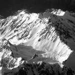 """Snowy Crags"" by Liberando4Life"