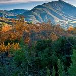 """santa paula cayon view"" by jrphotos"