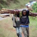 """""""Rwanda Sugarcane Boys"""" by Rashedalnaamani"""