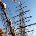 """Tall Ship"" by MidenianScholar"