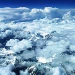 """Through the Clouds 2"" by Liberando4Life"