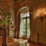 """Filoli Ballroom Window"" by SederquistPhotography"