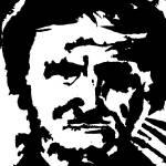 """Edgar Allan Poe"" by kylelincoln"