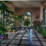 """Solarium, Filoli Gardens"" by SederquistPhotography"