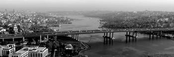 Overlooking the Golden Horn, Istanbul, Turkey 2