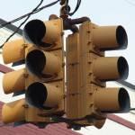 """traffic confusion"" by binaryuser"