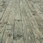 """Wooden Dock"" by binaryuser"