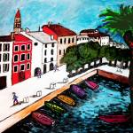 """Ascona Immaginario"" by Countryswiss"