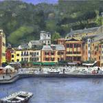 """Portofino"" by PeterWorsley"