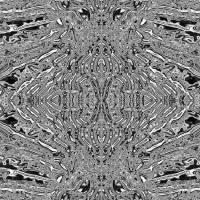 Kaleidoscope #3 Art Prints & Posters by Rachel Fischer