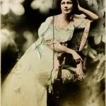 """Isadora Duncan"" by jruiz"